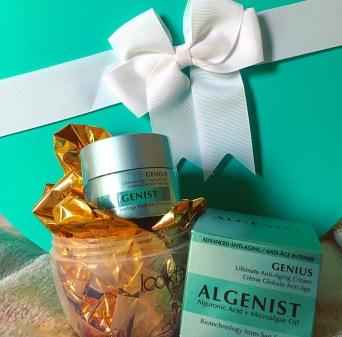 TBE Algenist cream